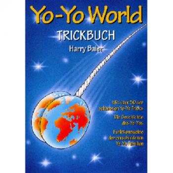 YoYo Trickbuch YOYO WORLD